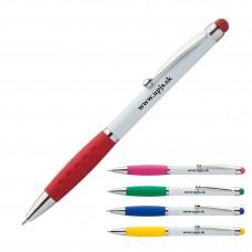 Dotykové guľôčkové pero