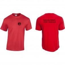 Tričko UNISEX s názvom fakulty (Lekárska fakulta)