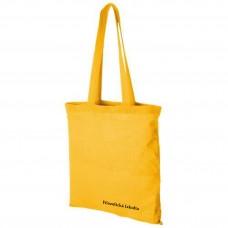 Bavlnená taška s názvom fakulty (Filozofická fakulta)
