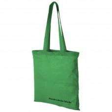 Bavlnená taška s názvom fakulty (Prírodovedecká fakulta)