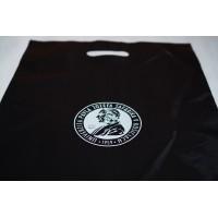 Igelitová taška s logom univerzity