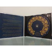 Prezentačné CD univerzitného speváckeho zboru Chorus Universitatis Šafarikianae
