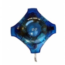 USB hub - 4-portový