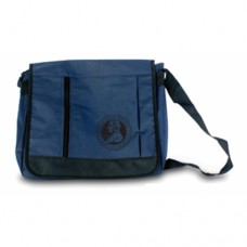 Taška na rameno - modrá