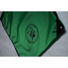 Vak na chrbát s logom Prírodovedeckej fakulty